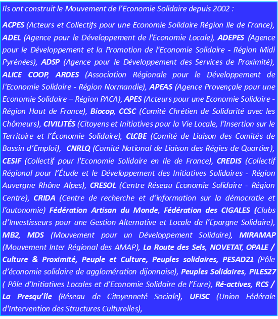 rencontres nationales ufisc